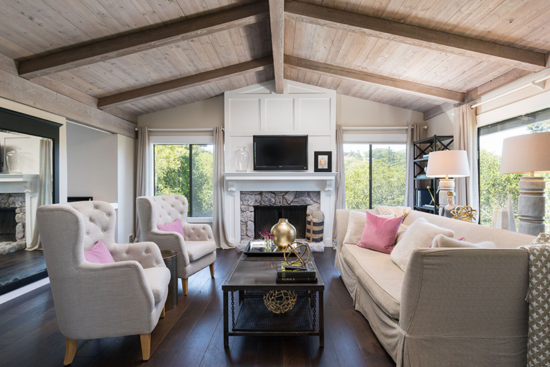 981 Greenhill Road, Mill Valley   Ann Murphy - McGuire Real Estate