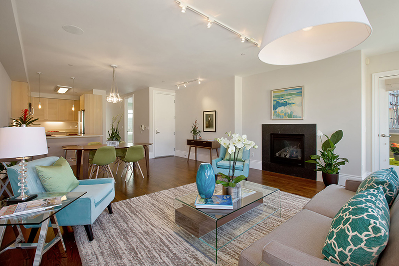 3089 22nd Street #3, San Francisco | Team Fleming - McGuire Real Estate