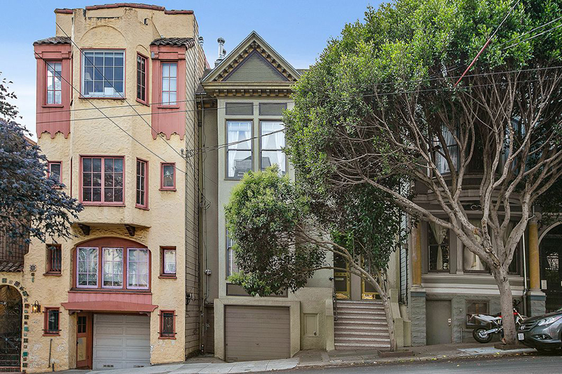 839 Hayes Street, San Francisco | Jamie Comer - McGuire Real Estate