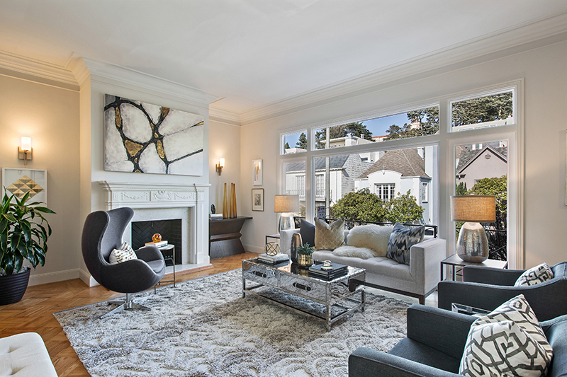 183 Beaumont Avenue, San Francisco | Marla Moresi-Valdes - McGuire Real Estate