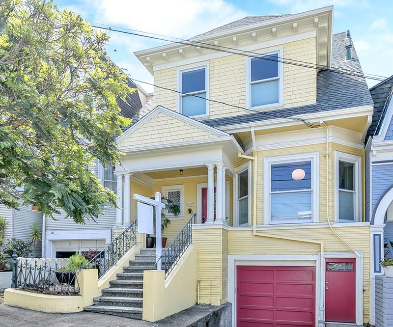 422 Missouri Street, San Francisco | Judy Karam - McGuire Real Estate