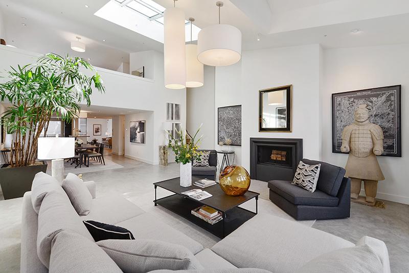 175 Langton Street #5, San Francisco | Jamie Comer - McGuire Real Estate