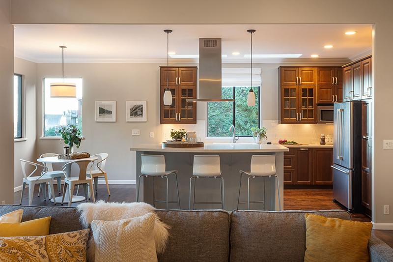 7172 Buckingham Blvd, Oakland | Claudia Mills - McGuire Real Estate