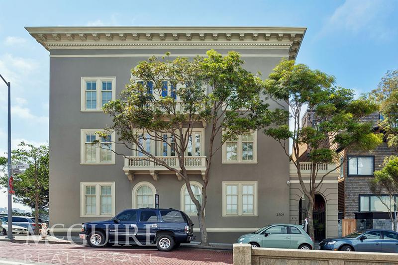 2701 Larkin Street #302, San Francisco | Jeanne Zimmermann - McGuire Real Estate