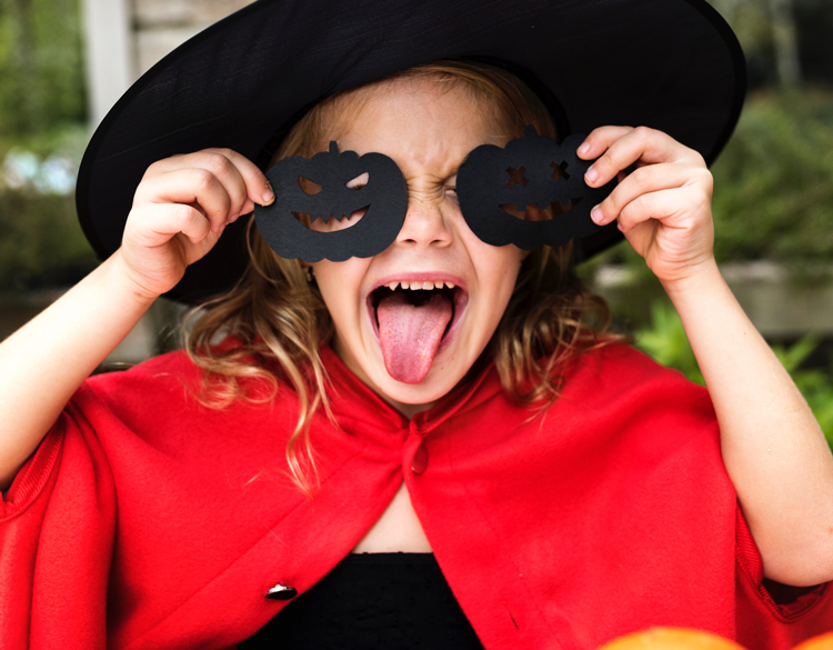 Kid-friendly Halloween 2018 events
