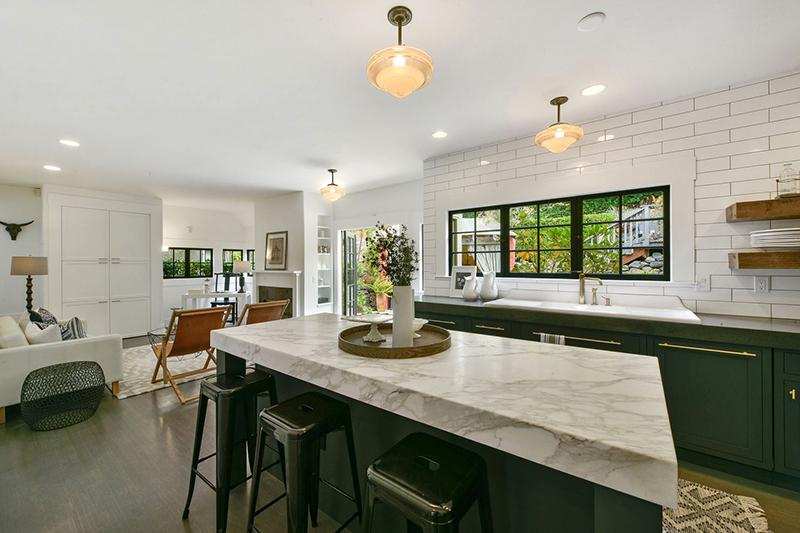 1018 Mountain Blvd, Oakland | Julie Gardner - McGuire Real Estate