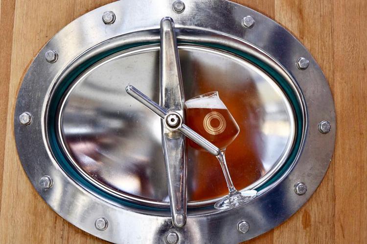 Original Pattern Brewery best Bay Area craft breweries