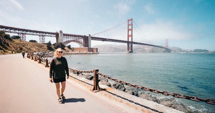 What to do in The Presidio San Francisco