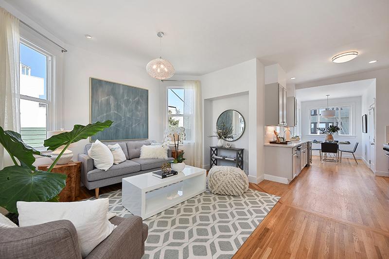 1471 Green Street, San Francisco | Lee Suero - McGuire Real Estate