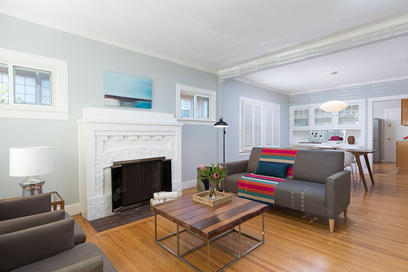 3232 Birdsall Avenue, Oakland | Scott Leverette - McGuire Real Estate