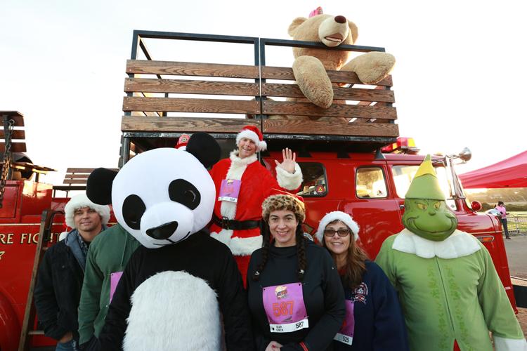 christmas hanukkah holiday events bay area san francisco 2018