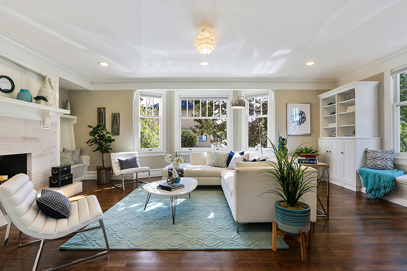 1950 Anza Street, San Francisco | Cynthia Cummins & Laraine Hsu - McGuire Real Estate