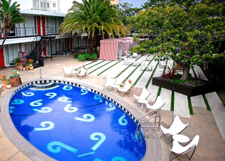 Phoenix Hotel San Francisco hotels