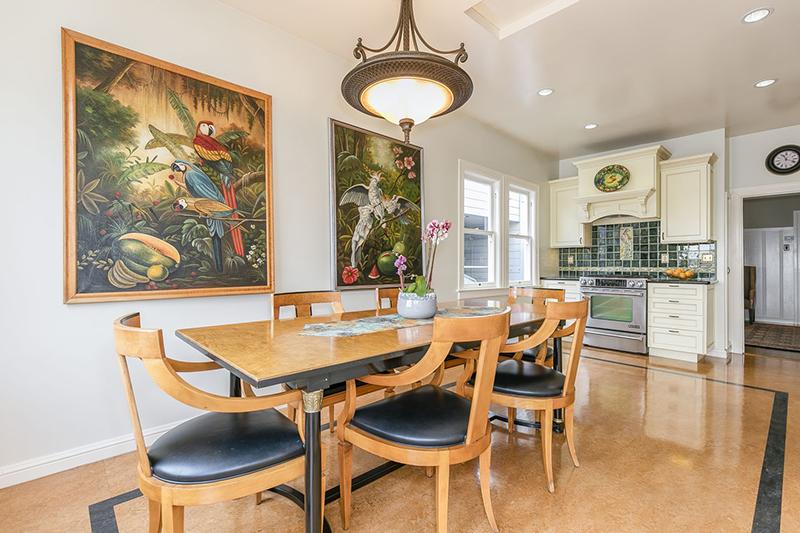 256 Presidio Avenue #6, San Francisco   Robert Merryman - McGuire Real Estate