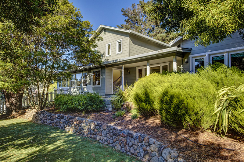 23 South Knoll Road, Mill Valley   Lotte & Sarah - McGuire Real Estate