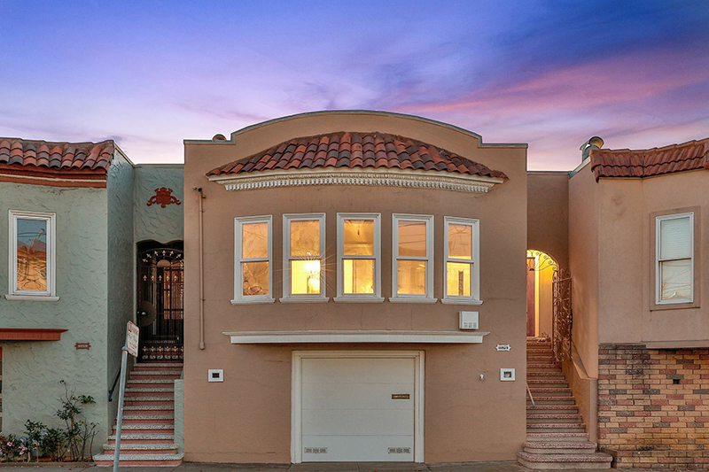 1579 18th Avenue, San Francisco | Robin Dustan - McGuire Real Estate
