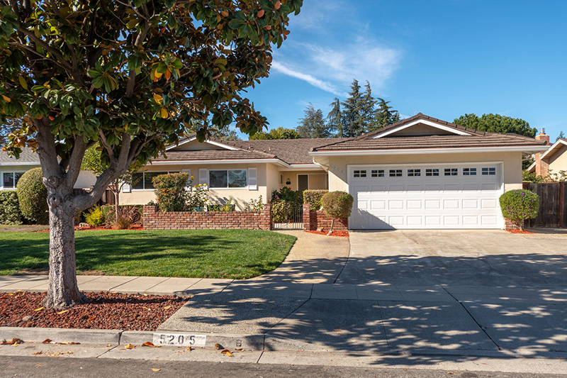 5205 Rafton Drive, San Jose | Janet Cacharelis & Jean Wisecarver - McGuire Real Estate
