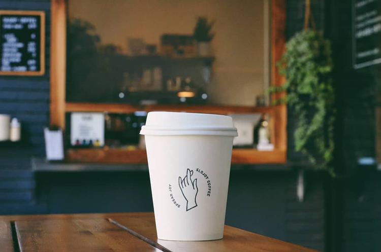 Slojoy Roasters The best coffee shops in Oakland California