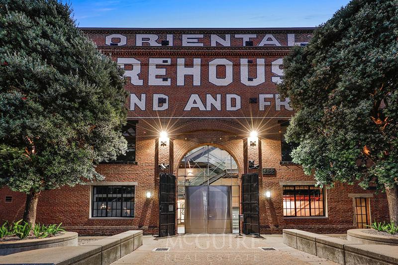 650 Delancey Street #424, San Francisco   Barbara Burdick - McGuire Real Estate