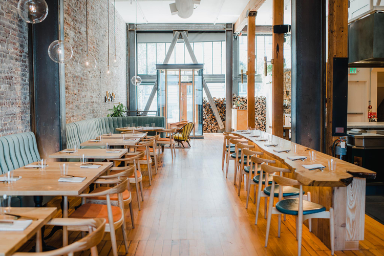 Birdsong San Francisco new restaurants 2018 2019
