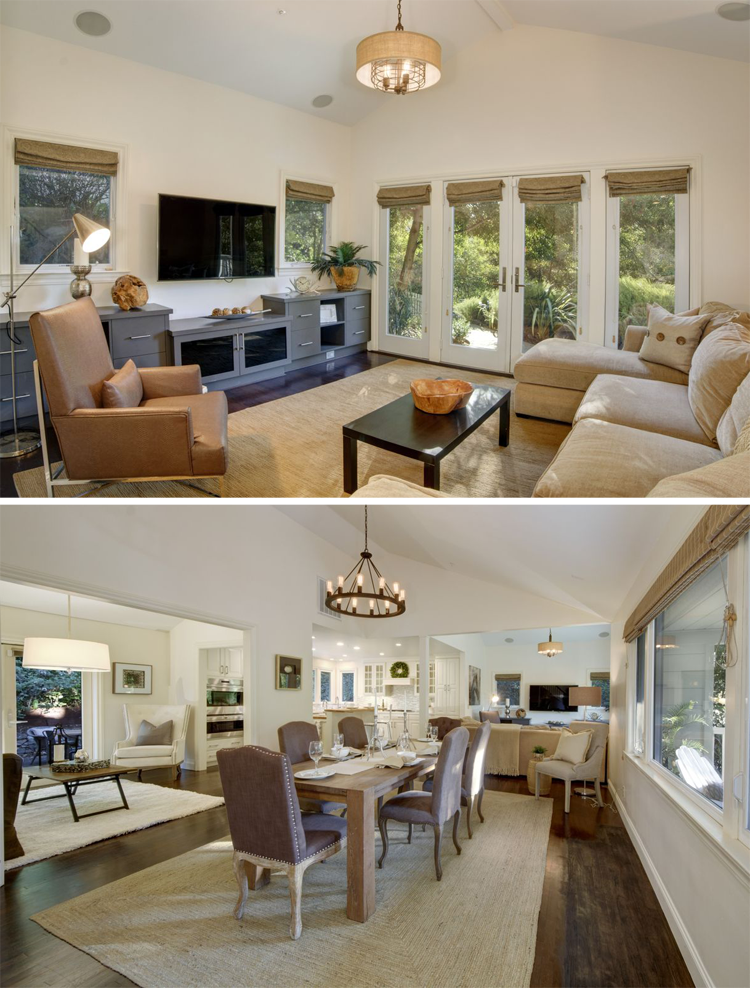 23 South Knoll Road Mill Valley, California