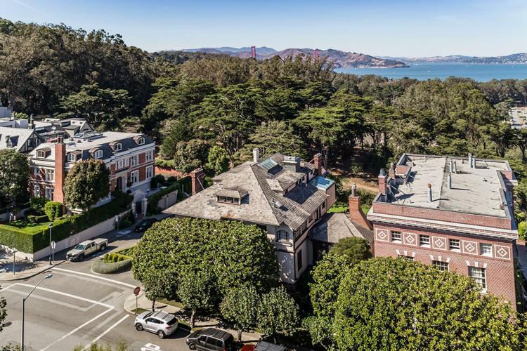 34 Maple St San Francisco, CA 94118