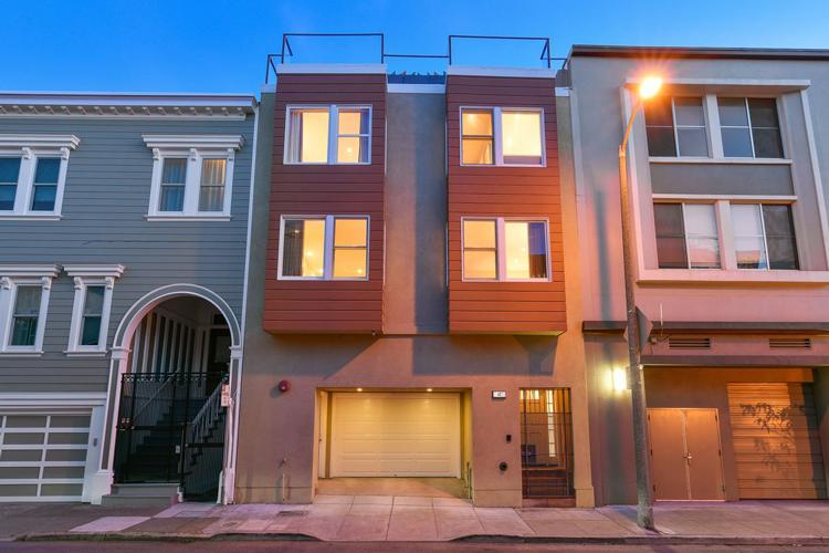 47 Magnolia Street San Francisco, CA 94123