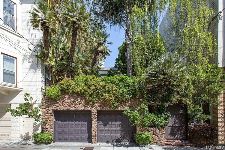 1834 Hyde Street San Francisco, CA 94109
