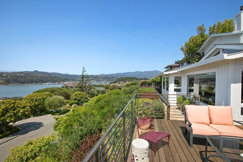 151 Great Circle, Mill Valley | Lotte & Sarah - McGuire Real Estate