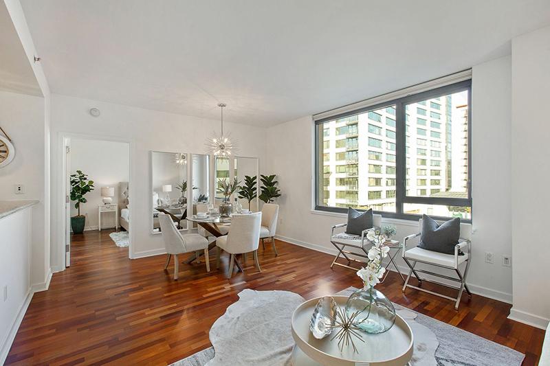 260 King Street #651, San Francisco | Raymond Ho & Winnie Fok - McGuire Real Estate