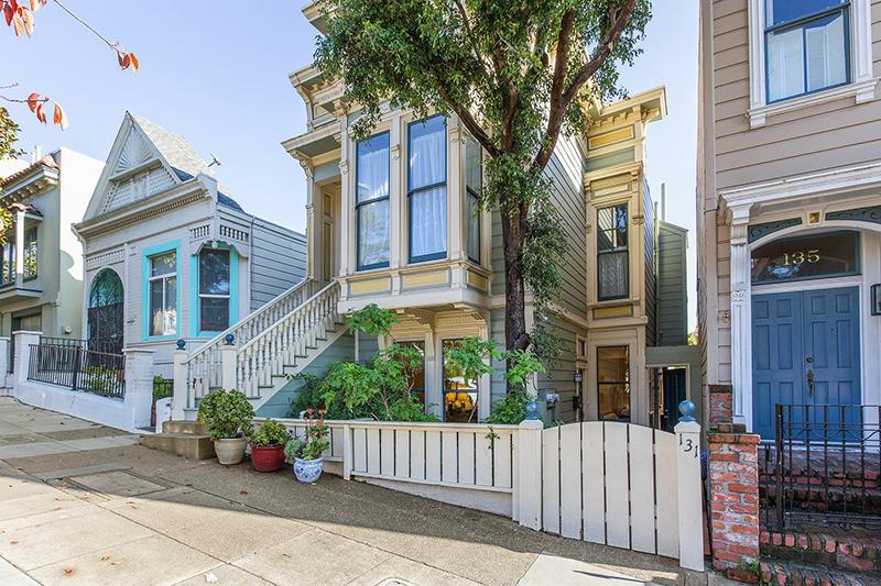 131 Castro Street, San Francisco | Jamie Comer & David Ayerdi - McGuire Real Estate