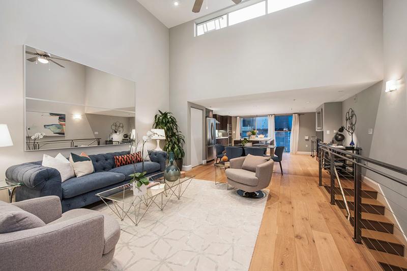 68 Harriet Street #12, San Francisco | Robert Moffatt - McGuire Real Estate