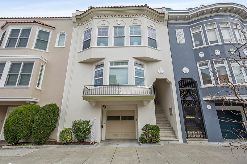 3444 Scott Street, San Francisco | Ilonka Edwards - McGuire Real Estate