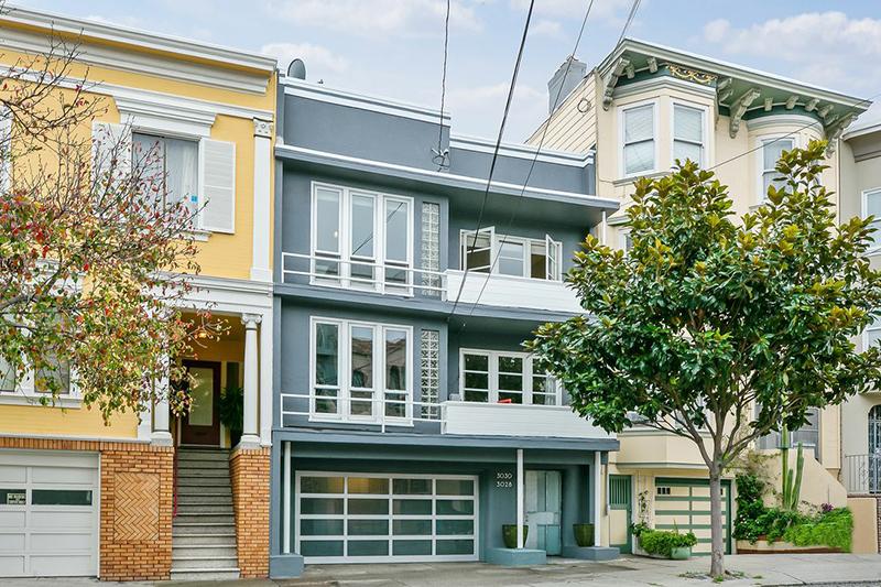 3030 Octavia Street, San Francisco | Marla Moresi-Valdes - McGuire Real Estate