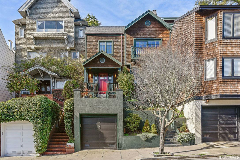 1525 Willard Street, San Francisco | Robert Vanderlaan - McGuire Real Estate