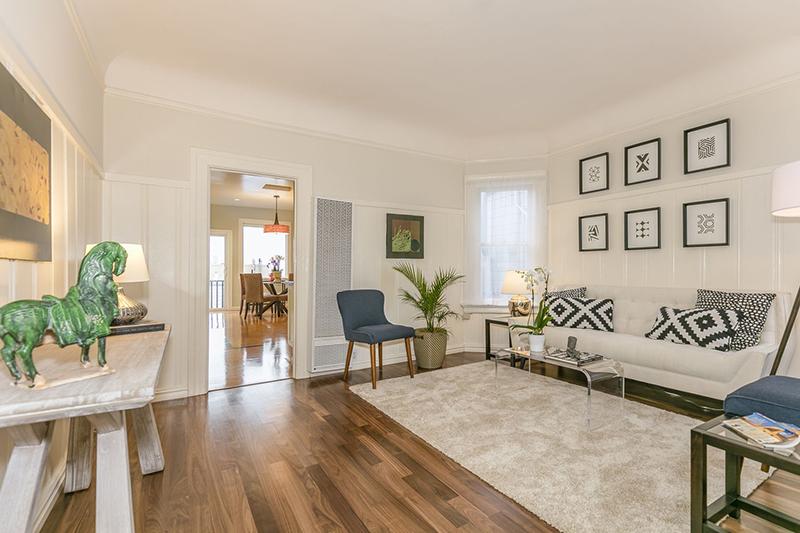 256 Presidio Avenue #6, San Francisco | Robert Merryman - McGuire Real Estate