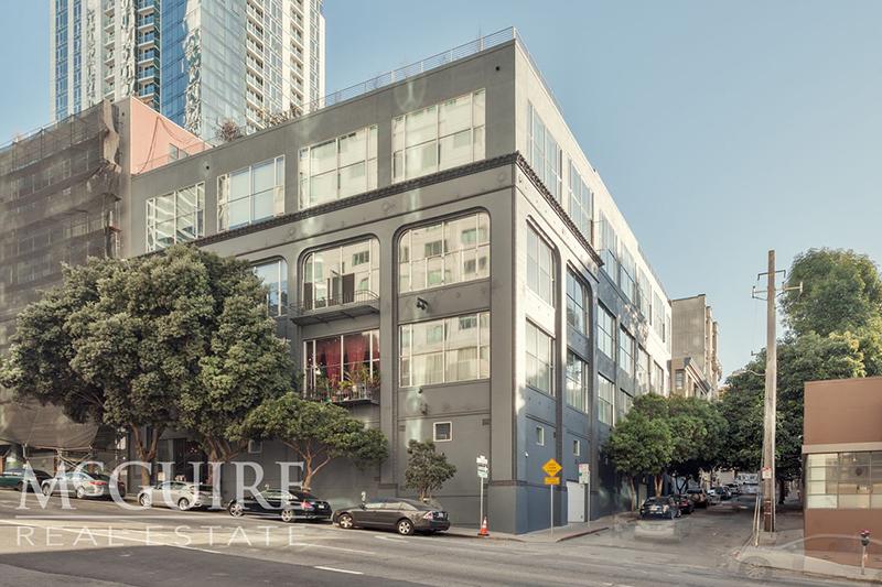 346 1st Street #209, San Francisco | Jeanne Zimmermann - McGuire Real Estate