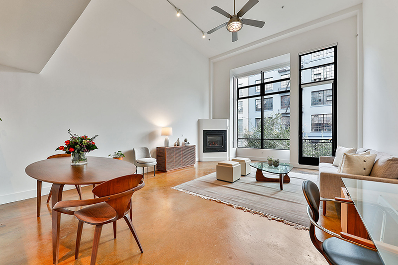 200 Townsend Street #3, San Francisco | Jamie Comer - McGuire Real Estate