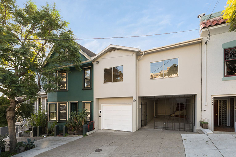 1152 De Haro Street, San Francisco | Todd Gray - McGuire Real Estate
