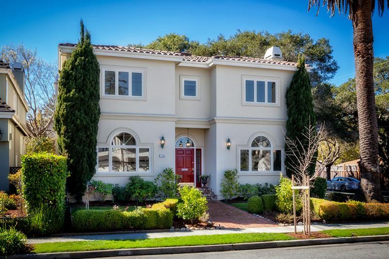 1153 Cabrillo Avenue, Burlingame | Mark Kaprielian - McGuire Real Estate