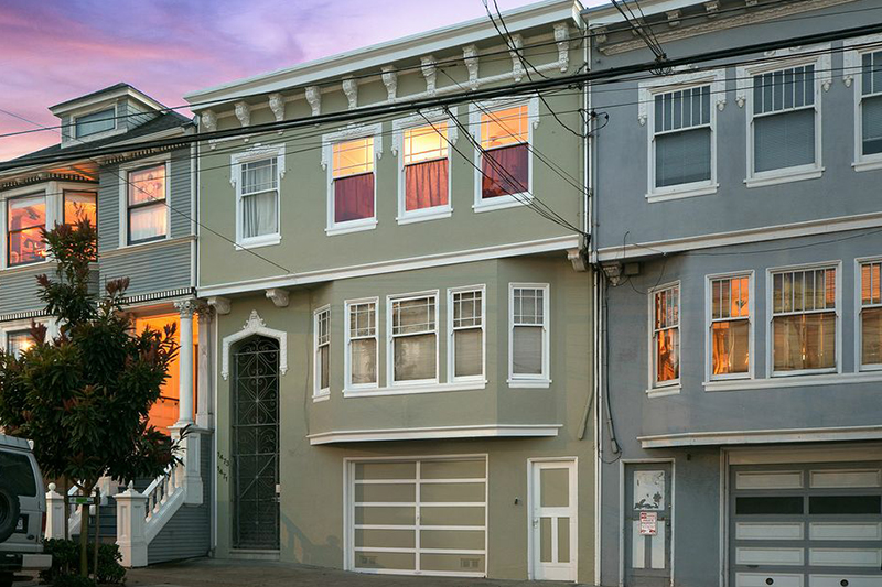 1471 12th Avenue, San Francisco | Robin Dustan & Aviva Kamler - McGuire Real Estate
