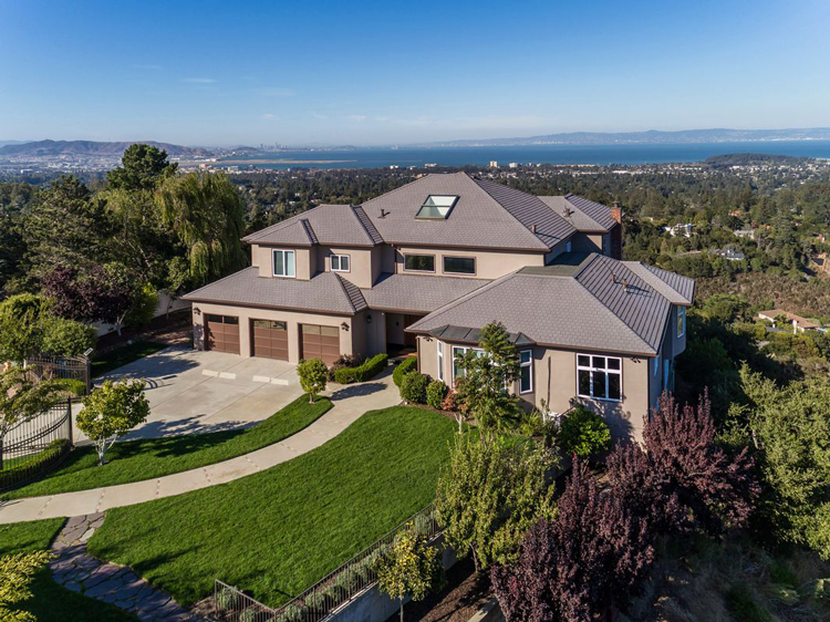 The 10 Most Affluent Communities in Silicon Valley