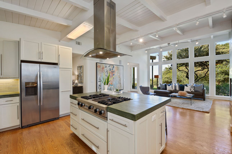 40 Crecienta Lane Sausalito California