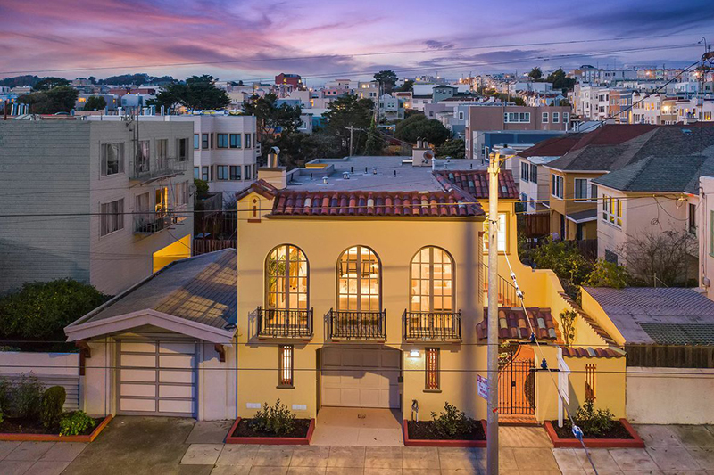 5750 Fulton Street, San Francisco | Robert Moffatt - McGuire Real Estate