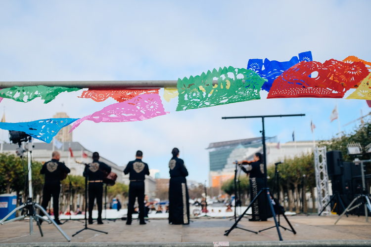 Cinco de Mayo 2019 San Francisco California events