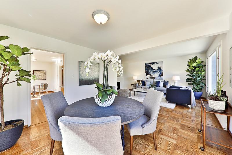160-162 Buena Vista Terrace, San Francisco | Chris Panou - McGuire Real Estate