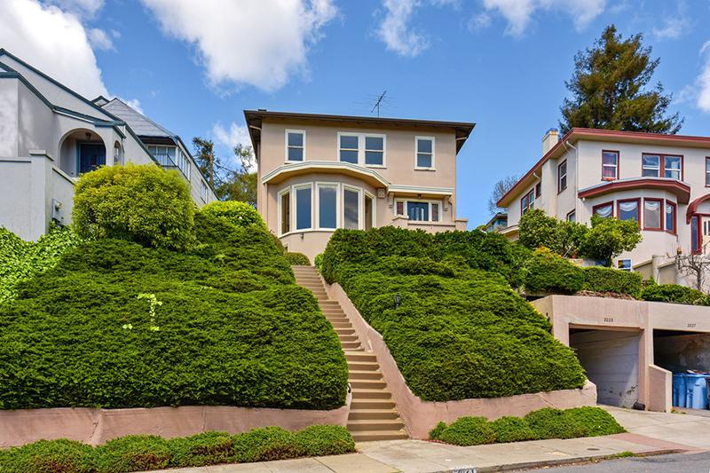 2023 Los Angeles Avenue, Berkeley | Barbara Reynolds - McGuire Real Estate