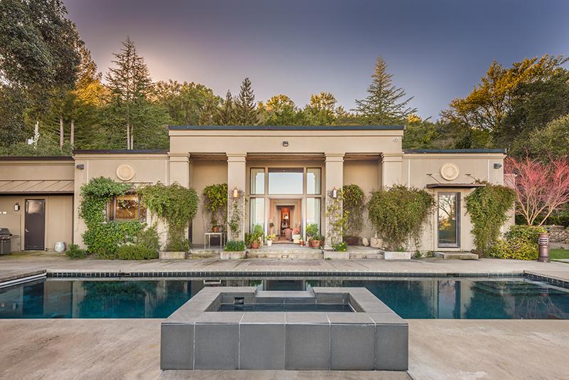 4550 Grove Street, Sonoma | Cornelia Y. de Schepper - McGuire Real Estate