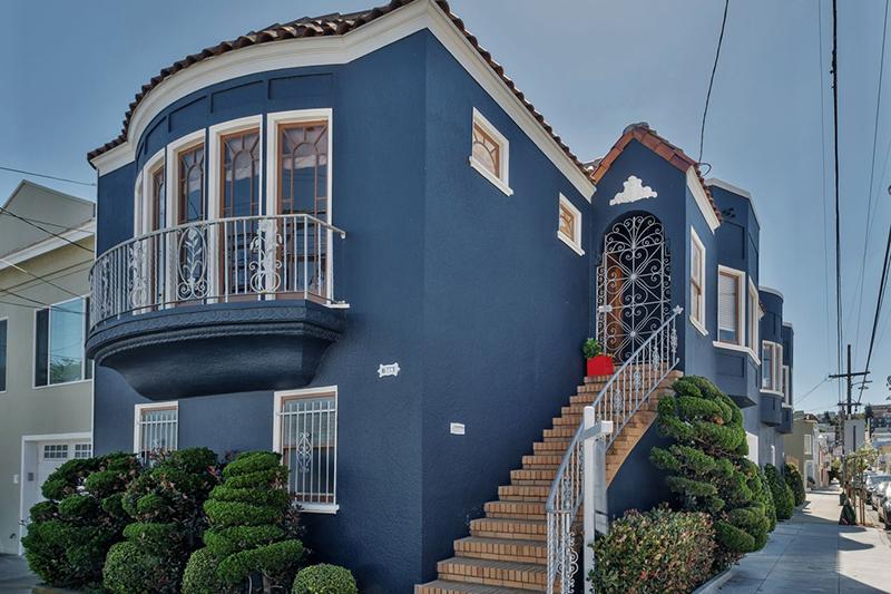 349 Bacon Street, San Francisco | Roger Landry - McGuire Real Estate