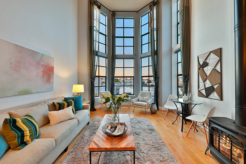 1826 Eddy Street #204, San Francisco | Laraine Hsu - McGuire Real Estate